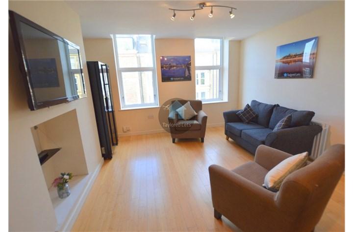 Flat 2, Portland Terrace