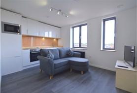 Apartment 11 Heaton Bank