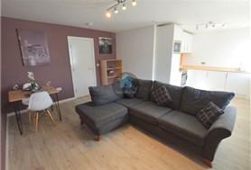 Apartment 15 Heaton Bank