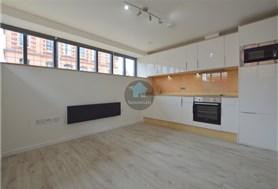 Apartment 1 Heaton Bank