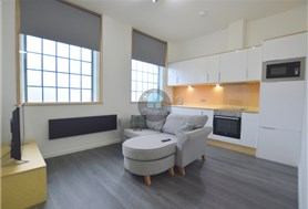 Apartment 4 Heaton Bank