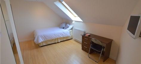 19 Mildmay Road Bedroom