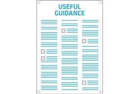 Useful Guidance