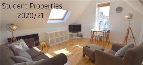 Student Properties 2020/21