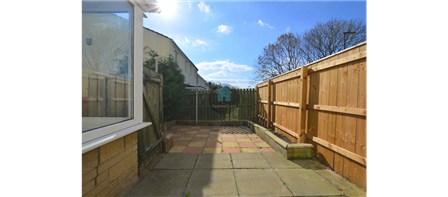26 Earsdon Close Garden