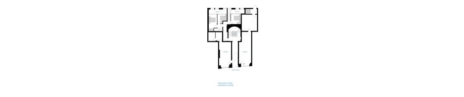 Maranar House Ground Floor Plan